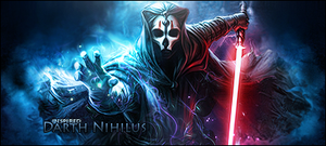 Darth Nihilus by Red-wins