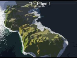 The Island II by RealStyle