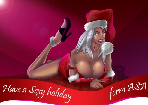 Have Sexy Holiday by walcor