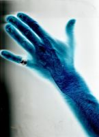 Hand by xCINNx