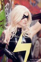 _ms marvel II. by Bloddroppe