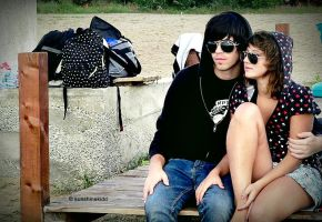 you and I, both. by sunshinekidd