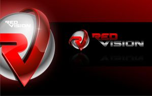 Red Vision by dorarpol