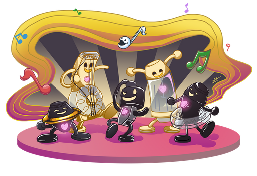 Strike Up The Band by Rile-Reptile