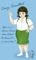 Tracy Turnblad by Cor104