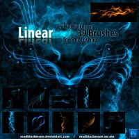 MB-Linear by modblackmoon