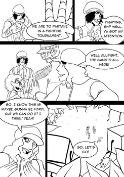 AATR3 Audition page 12 by Magistelle