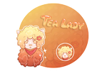 PRICE REDUCTION Tea Lady + AVATAR - Auction [OPEN] by adienka109