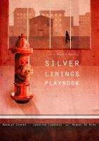 Silver linings playbook by patyczak