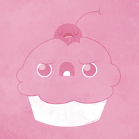Cuppy Cake by beyx