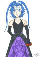 Wedding Seymour by HoorayForSeymour