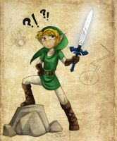 Collab - SD Link final version by RevenNiaga