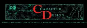 Interview on CHARACTER DESIGN by DenisM79