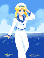 Actual Sailor by WillisNinety-Six