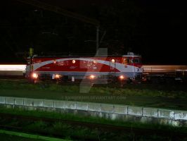 Best Romanian Freight Loco by ranger2011