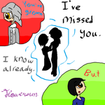 STH I Miss You by flowersun123