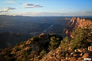 Grand Canyon by Kevinf01