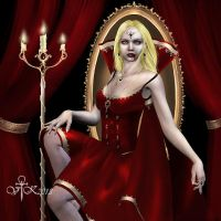 Vedoma by vampirekingdom