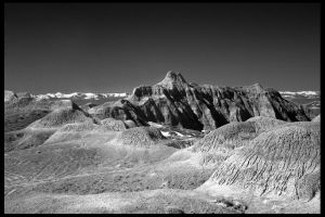 Remains of Wasatch by Nestor2k