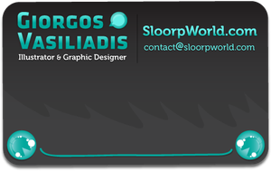 New Sloorp ID by SloorpWorld