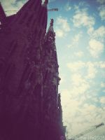 Sagrada Familia by this-is-the-life2905