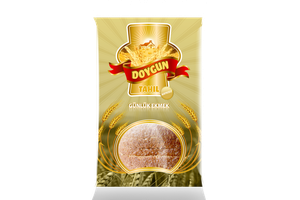 Doygun bread packaging by OnRckn