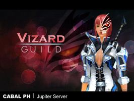 Vizard Guild by NiveumDiabolus