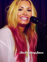 Demi Lovato - Picture ~TheBreakingDawn by TheBreakingDawn