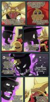 PMD-E: Team Bollocks M6 Page 15 by biscuitcrumbs