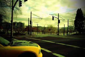 Downtown Portland 9 by ashleii