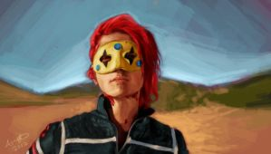 party poison by furafura