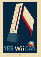 Yes, Wii can. by rowel251
