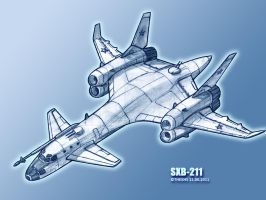 SXB-211 by TheXHS