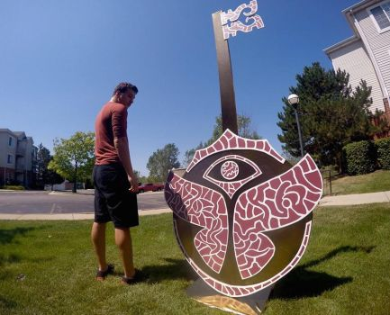 TomorrowWorld Totem Competition by Justabe1020