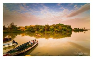 Tales Along the Nile 14 by MahmoudYakut