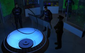 Halo Briefing by chakotay02
