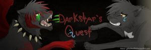 DQ Banner by Mana-ghostwolf