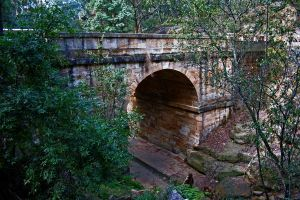 Lennox Bridge by Tiberius47