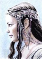 Liv Tyler Arwen mini-portrait by whu-wei