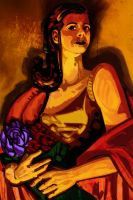 the Belle of the ball by cluis