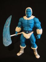 MOTUC custom Icer 5 by masterenglish