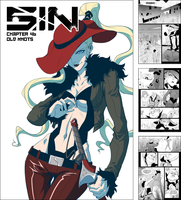 SIN: Chapter 46 by Quirkilicious