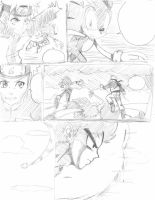Comic Test by ss2sonic
