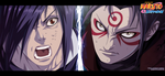 Naruto 621 - God vs God by Tremblax