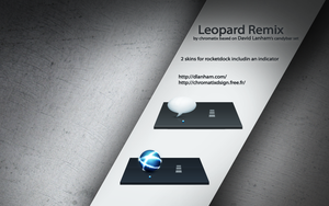 leopard remix by chromatix