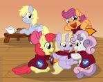 CMC - our newest member by raygirl