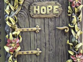Detail ~Hope~ by SensiArts