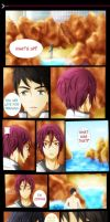 RinHaru: A Mermaid Tale 14 by Zakuuya