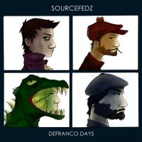 Sourcefedz by VintageNinjaFish