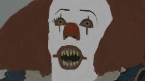 Pennywise The Dancing Clown by AlmightyPineapple